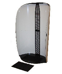 Spray Tan Supermarket . com HVLP spray tanning equipment Fan 