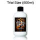50 Shades of Brown TRIAL SIZE 500ml Xpress Tan (HVLP Solution)